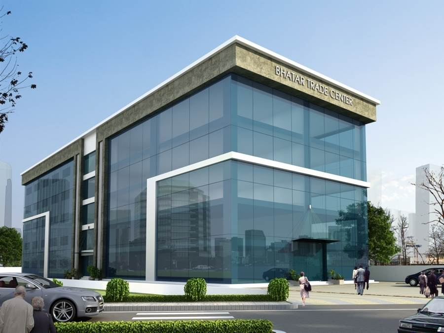 BHATAR INDUSTRIAL BUSINESS COMPLEX