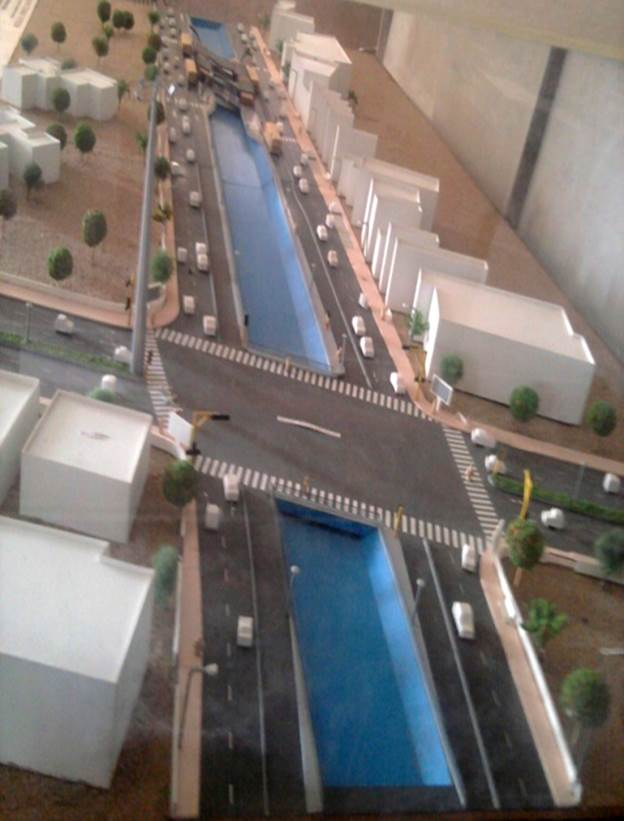 BRTS ANUVRAT DWAR - KHARWARNAGAR