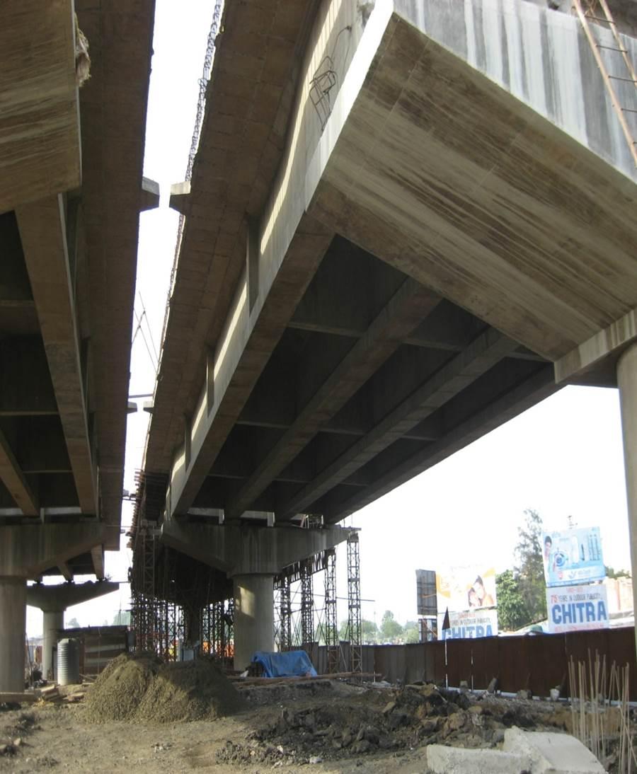 KADODRA FLY-OVER BRIDGE