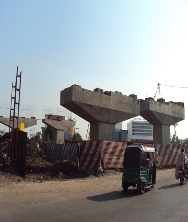 fly-over-surat